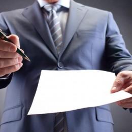 Выбор формы организации бизнеса.