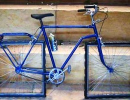 Упущенная возможность велопроката
