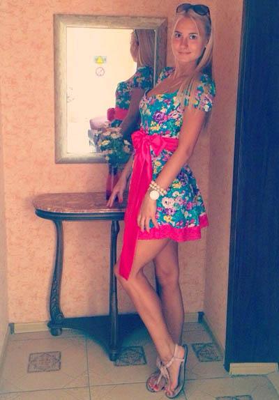платье студии Барбадос