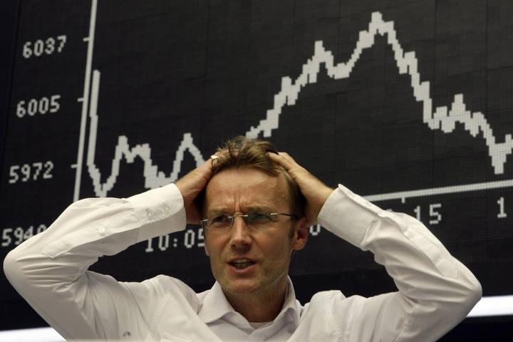Шанс в спекуляции валютой на бирже