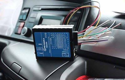 GPS-трекер, как открыть сове дело