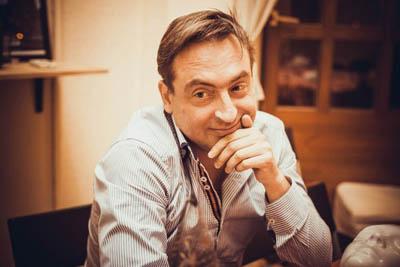 Андрей Кохан, выход из зоны комфорта