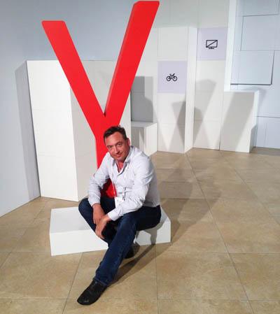 Андрей Кохан, соционика, зона комфорта