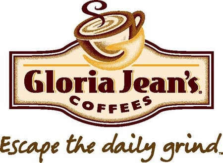 Gloria Jeans кофейня