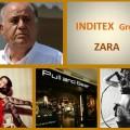 Основатель Зара, Испанский предприниматель.