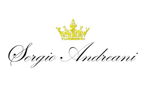 логотип сержио андреани